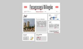 Fusagasugá Bilingüe