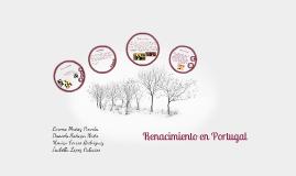 renacimiento en portugal