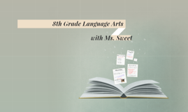 8th Grade Language Arts