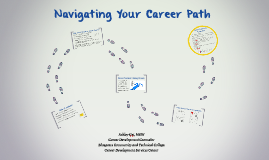 Navigating Your Career Path