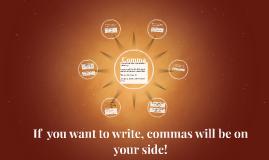 Copy of Comma