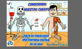 Copy of Conociendo Nuestro Cuerpo