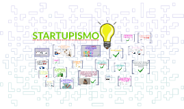 Copy of STARTUPISMO