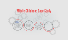 Middle Childhood Case Study
