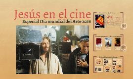 Jesús en el cine