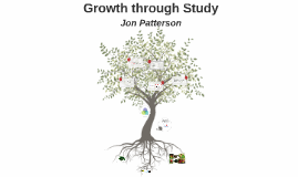 Growth through Study