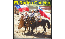 El Rodeo Chileno