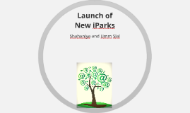 Launch of