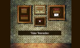 Vídeo Interactivo