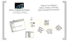 Revit: Unidades de Projeto