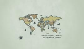 Revisão - Regimes Totalitário até Nova Ordem Mundial