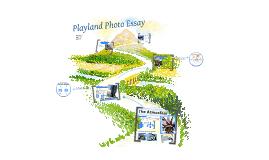 Physics 11 - Playland Photo Essay