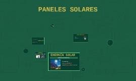 Copy of PANELES SOLARES