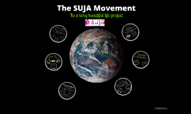 The SUJA Movement