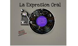 Copy of Técnicas de Expresión Oral
