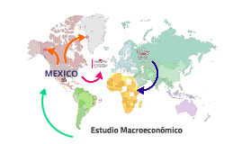 ESTUDIO macroeconómico DE