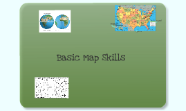 Copy of Basic Map Skills