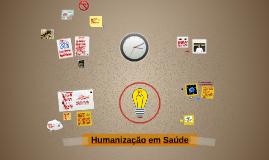 Copy of Humanização em Saúde TMCP