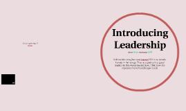 Civic Leadership LP