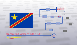 Uncovering Violence in the D.R.C