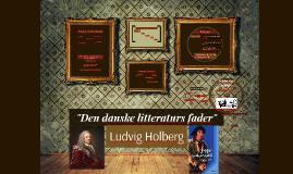 Kanonforfattere - Ludvig Holberg
