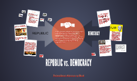 REPUBLIC vs. DEMOCRATIC