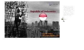 IBUS - Indonesia