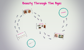 Beauty Through The Ages