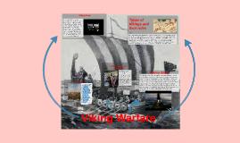 Copy of Viking Warfare