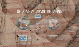 Absolute and relative dating ppt viewer