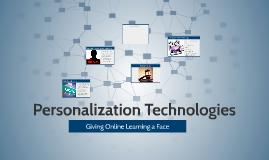 Presentation Technologies