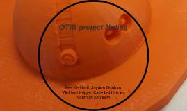 OTIB project Notice