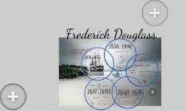 Frederick Douglass (Brief)