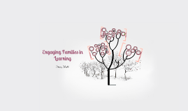 Copy of Engaging Families in Learning