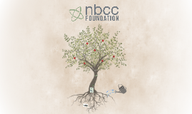 NBCC Foundation - ACES Overview
