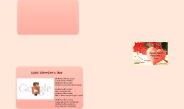 Copy of Happy Saint Valetine's Day! (10A)
