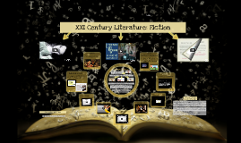 XXI Century Literature: Fiction