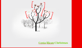 Costa Rican Christmas