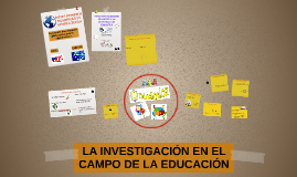 Copy of INVESTIGACION EDUCATIVA