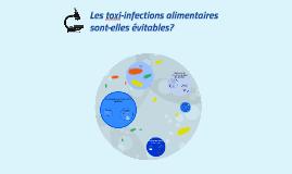 Les toxi-infections alimentaires sont-elles évitables ?