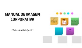 MANUAL DE IMAGEN COORPORATIVA