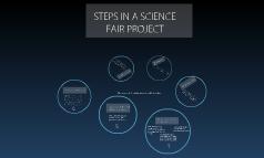 Science Fair Projectstitle