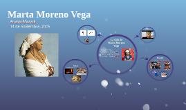 Marta Moreno Vega