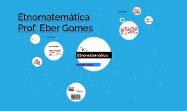 Copy of Etnomatemática