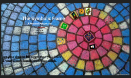 Copy of Symbolic Frame