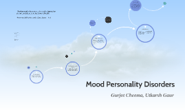 Mood Personality Disorders