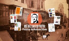 José Diez Canseco Pereyra