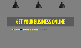Copy of Get Your Business Online