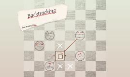 Programación: Backtracking