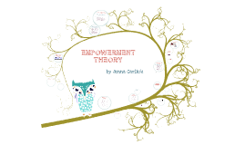 Copy of Empowerment Theory